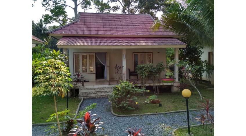 Наша хатинка на острові Самуї - Ruen Thip Garden Homes