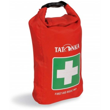 Аптечка Tatonka First Aid Basic Waterproof червона