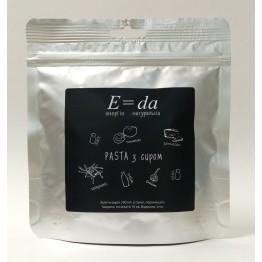 Сушеные продукты E-da Паста с сыром