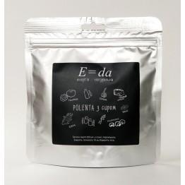Сушені продукти E-da Полента з сиром