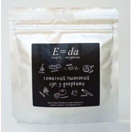 Сушені продукти E-da Томатний суп з джерками