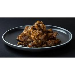 Готовая еда Fuse Foods Гуляш из курицы