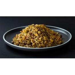 Готовая еда Fuse Foods Плов вегетарианский с овощами