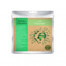 Сушеные продукты Green Tramps Суп гречневый