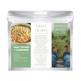 Сушеные продукты Green Tramps Гороховая каша с говядиной
