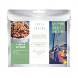 Сушеные продукты Green Tramps Гранола ореховая