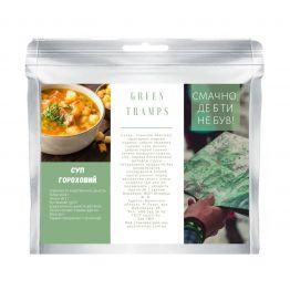 Сушеные продукты Green Tramps Суп гороховый