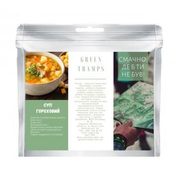 Сушені продукти Green Tramps Суп гороховий