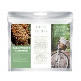 Сушені продукти Green Tramps Каша гречана з яловичиною
