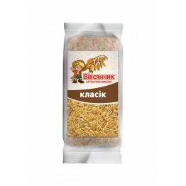 Сушені продукти Харчі Батончик вівсяний класичний
