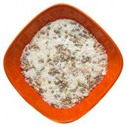 Сушені продукти Їжачок Картопляне пюре з куркою