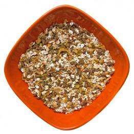Сушені продукти Їжачок Каша пшенична з яловичиною