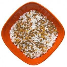 Сушені продукти Їжачок Каша рисова з куркою