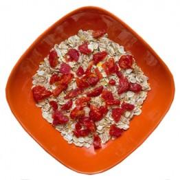 Сушені продукти Їжачок Каша 7 злаків з кизилом