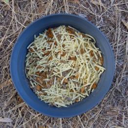 Сушені продукти Їжачок Локшина з куркою