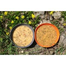 Сушені продукти Їжачок Суп гороховий з яловичиною