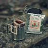 Кофе Харчі Кофе натуральный молотый в фильтр-пакете