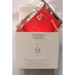 Кава Світ Кави Drip Coffee Bag (8P)