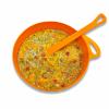 Сублімовані продукти Харчі Суп Том Ям Кунг (тайський суп з креветками)