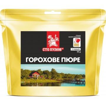 Сушеные продукты Сто пудов Гороховое пюре