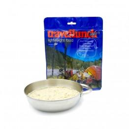 Сублимированная пища Travellunch Beef Stroganoff with Rice Бефстроганов с рисом 125 г