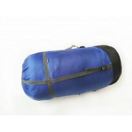 Компресійний мішок Travel Extreme L синій