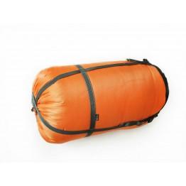 Компресійний мішок Travel Extreme L помаранчевий