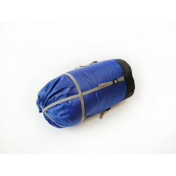 Компрессионный мешок Travel Extreme M синий