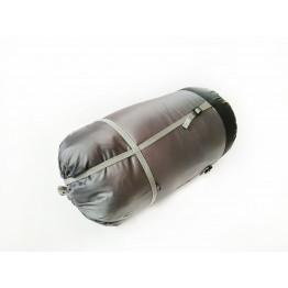 Компрессионный мешок Travel Extreme M серый