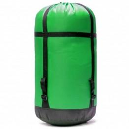 Компресійний мішок Travel Extreme L зелений