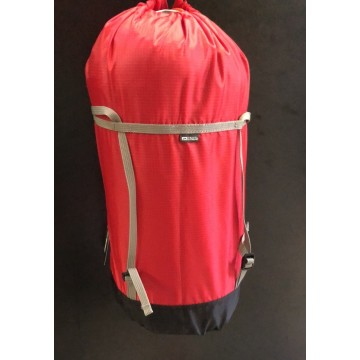 Компрессионный мешок Travel Extreme M красный