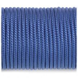 Паракордовий шнур Highlander minicord Royal Blue синій 2,2 мм