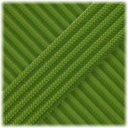 Паракордовий шнур Highlander Type III 550 Green Golf зелений 4 мм