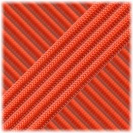 Паракордовий шнур Highlander Type III 550 Sofit Orange оранжевый 4 мм