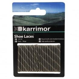 Шнурівки Karrimor Shoe Laces 120 хакі