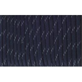 Шнурівки Karrimor Shoe Laces 120 сині/графітові