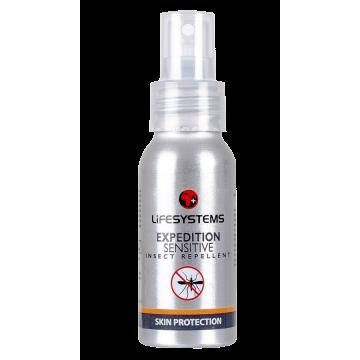 Спрей від комах Lifesystems Expedition Sensitive 50 ml