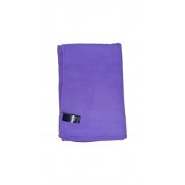 Полотенце Tramp TRA-161 фиолетовый