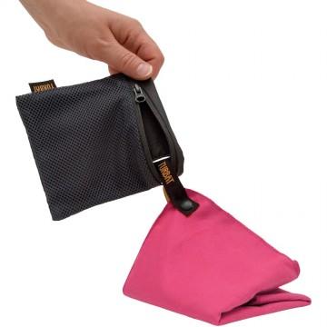 Рушник Turbat Shypit S рожевий
