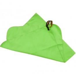 Полотенце Turbat Lagoon XL lime green зеленое