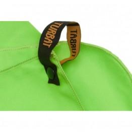 Полотенце Turbat Lagoon L lime green зеленое