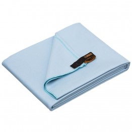 Рушник Turbat Lagoon XL light blue блакитний