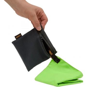 Рушник Turbat Shypit S зелений