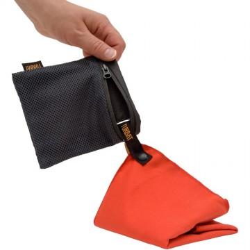 Рушник Turbat Shypit L помаранчевий