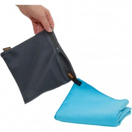 Полотенце Turbat Shypit L синий