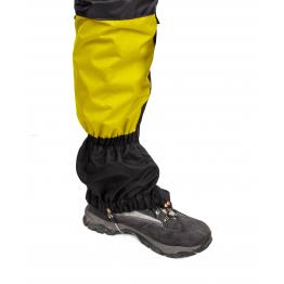 Бахилы Legion Standart желтые