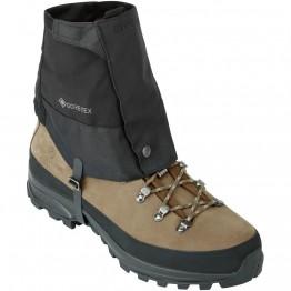 Бахіли Trekmates Glenmore GTX Ankle Gaiter чорні