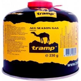 Газовий балон Tramp 230 грам