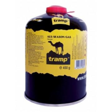 Газовый баллон Tramp 450 грамм