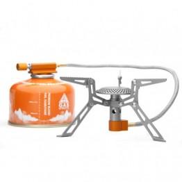 Газовая горелка со шлангом Fire-Maple FMS-117T